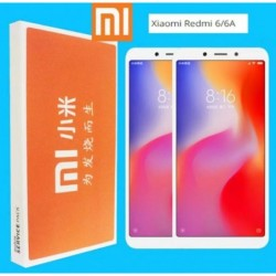 REDMI 6 / 6A / Display...