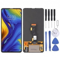 DISPLAY MI MIX 3 SIN MARCO