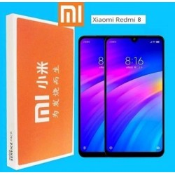 REDMI 8 - 8A / Display...