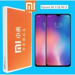 Mi 9 / Mi 9 SE / Display...