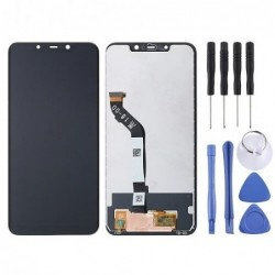 POCOPHONE F1 / DISPLAY LCD + TOUCH SIN MARCO