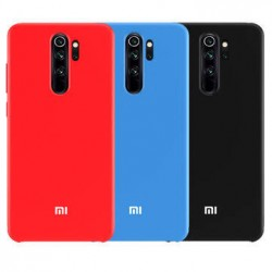 SILICON CASE ORIGINAL XIAOMI
